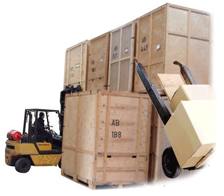 All your Warehousing Needs!